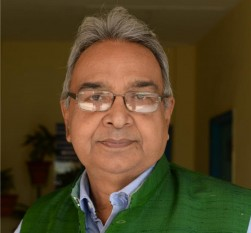 Prof. N.N. Sharma