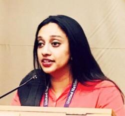 Afreen Siddiqui