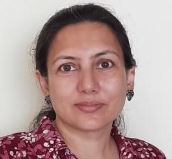 Archana Patney Aravind