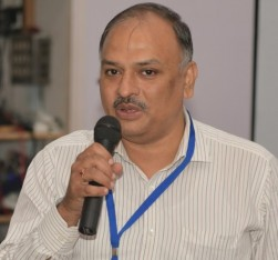 Vishwanath Krishnamoorthy