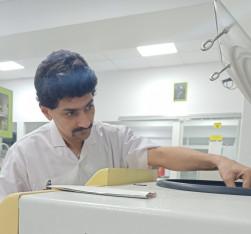 Dr. Rutwik Thengodkar