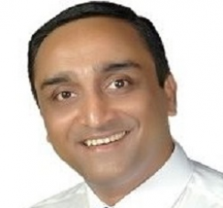 V.C. Karthic